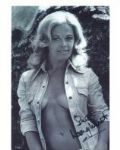 Sue Longhurst Hammer Horror Star # 13
